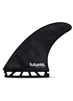 Quilhas Future Fins Jordy Honeycomb