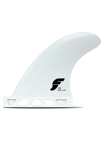 Quilhas Future Fins F2 Thermotech