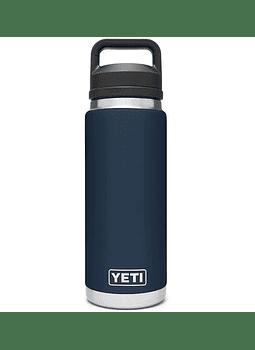 Garrafa Yeti Rambler Bottle Chug 26 Oz
