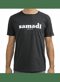 T-Shirt Mens Samadi Hangloose