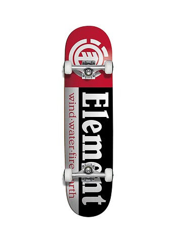 Street Skate Element 7.75 Section