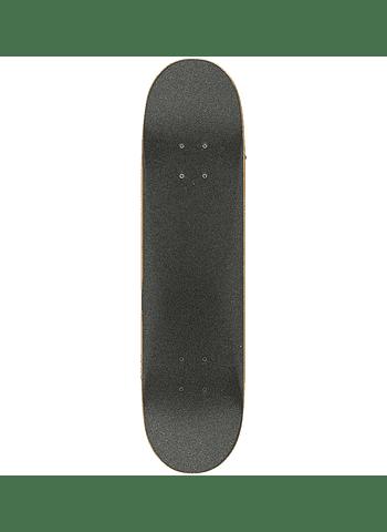 Skate Globe Por Vida Mid 7.6