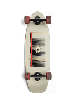 Surf Skate Globe Zuma 31.5