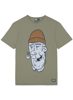 T-Shirt Homem Picture Pipe
