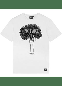 T-Shirt Homem Picture D&S Tree