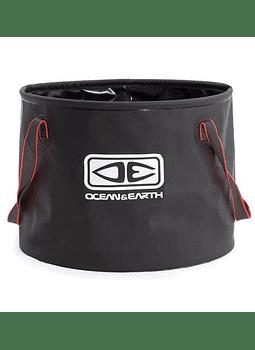 Saco Ocean & Earth Compact Wetty Bucket
