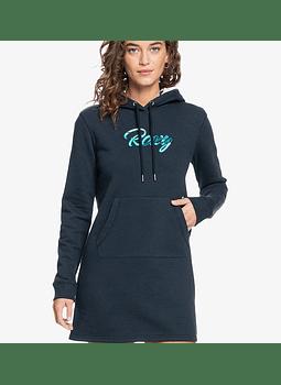 Sweatshirt C/Capuz Roxy Dreamy Memories