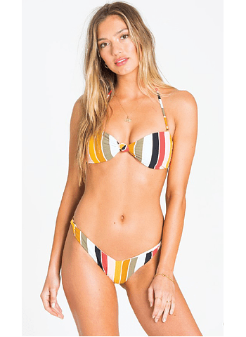 Bikini Top Billabong High On Bandeau