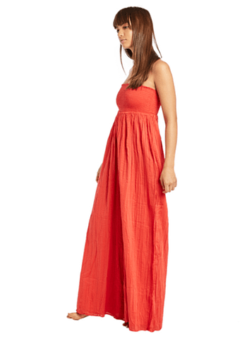 Vestido Billabong Line Walker