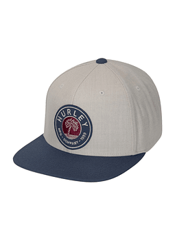 Hurley Paradise Burns Cap