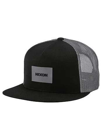 Boné Nixon Team Trucker