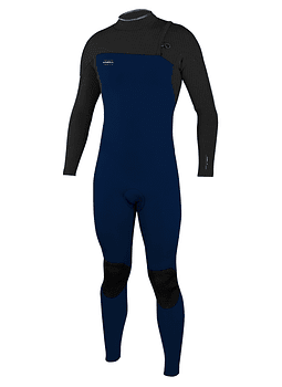 O'Neill Hyperfreak 4/3 Comp Zipless Youth Full Wetsuit