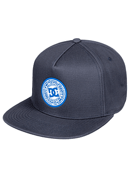 DC Reynotts Boy Kids Cap