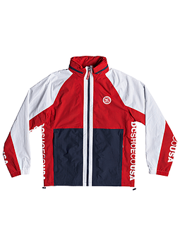 DC Rai Track Top Mens Jacket