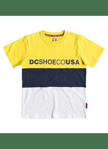 T-Shirt Criança DC Glenferrie
