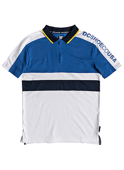 DC Walkley Men's Polo