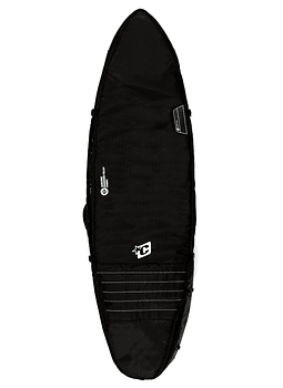 Capa Creatures Shortboard Triple