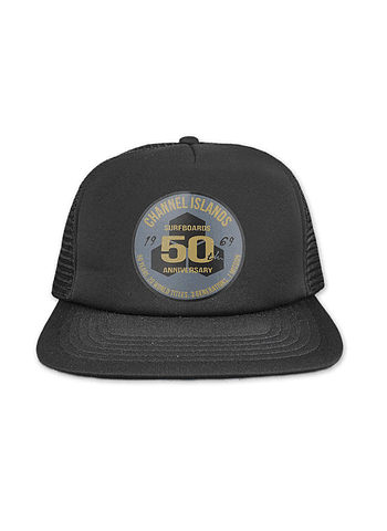 Boné CI 50 Year Trucker