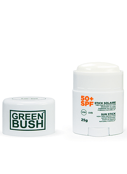 Protector Solar Greenbush Stick 50 SPF