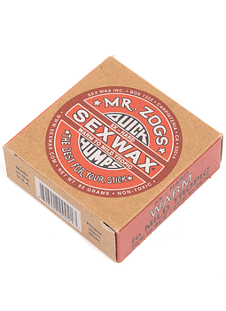 Wax SexWax Quick Humps