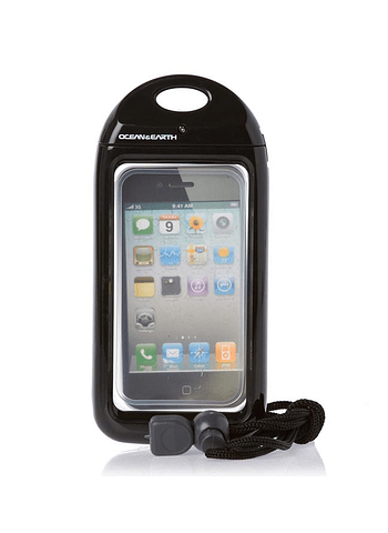 Ocean & Earth Iphone 4 Water Proof Case