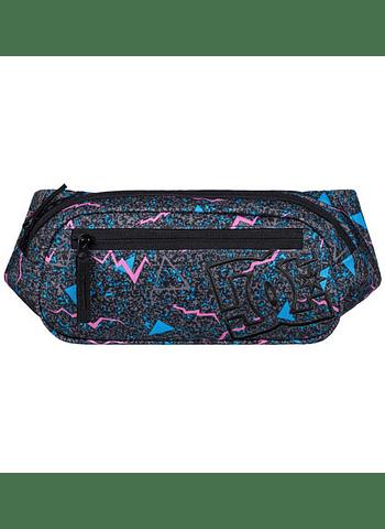 Bolsa Cintura DC Farce Bum Bag
