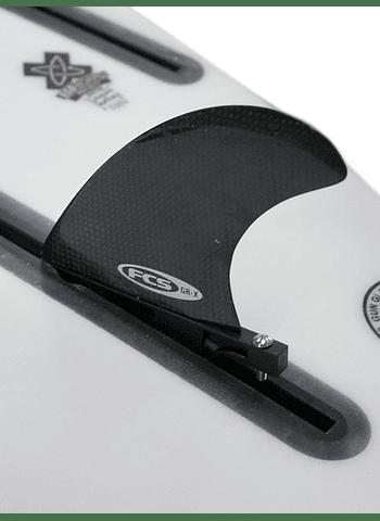 Caixa FCS Longboard Box Adapter