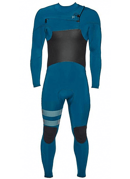 Hurley Advantage Plus 4/3 Boys Full Wetsuit