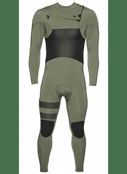 Hurley Advantage Plus 4/3 Boys Full Wetsuit