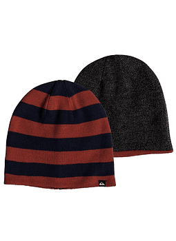 Gorro Quiksilver Reversible for Boys