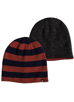 Gorro Quiksilver Reversible for Kids