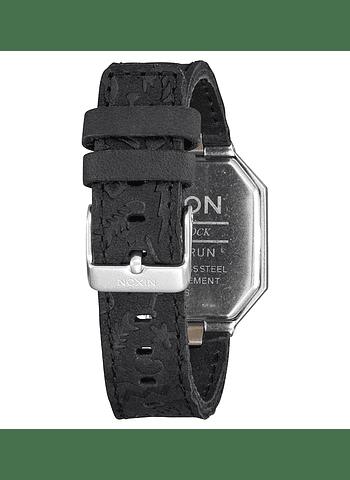 Relogio Nixon Re-Run Leather