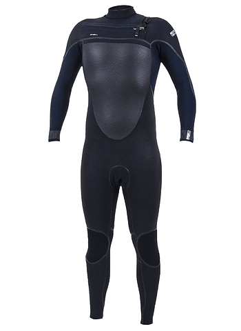 O'Neill Psycho Tech 4/3(+) Chest Zip Mens Full Wetsuit