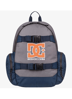 Mochila DC Lock Clocker