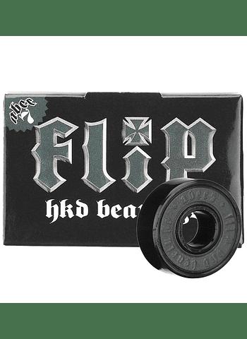 Rolamentos Flip ABEC 7