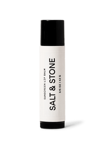 Protector Salt & Stone California Mint Lip Balm