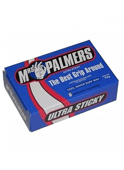 Wax Mrs Palmers Cool Water