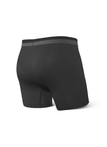 Boxers Brief Saxx Sport Mesh Fly