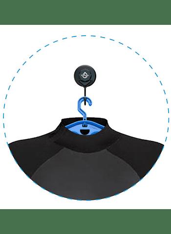 Cabide Surflogic Suction Hooks