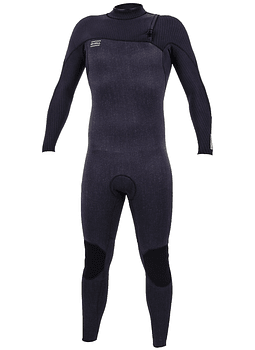 O'Neill Hyperfreak 5/4 Comp Zipless Mens Full Wetsuit
