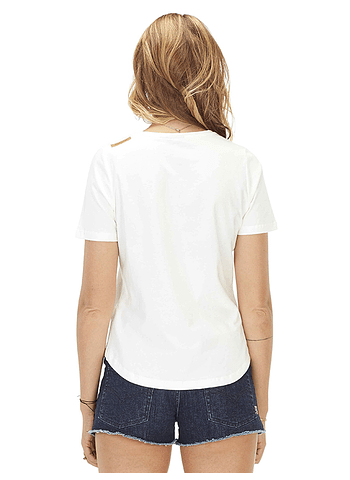 T-Shirt Senhora Picture Key