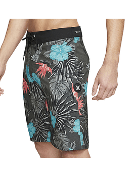 Boardshort Hurley Mens Phantom Lanai 20