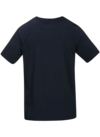 T-Shirt Hurley Mens Circle Dye Logo