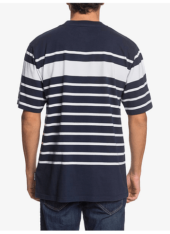 T-Shirt Homem DC Laytonville