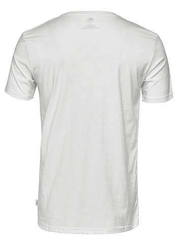 T-Shirt Homem Quiksilver Colors In Stereo