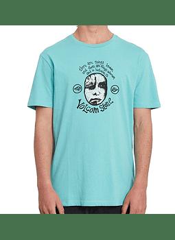 T-Shirt Homem Volcom In Between