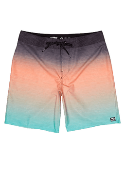 Boardshorts Billabong All Day Fade Pro 17