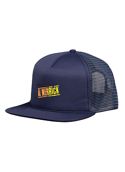 Boné Channel Islands Merrick Trucker