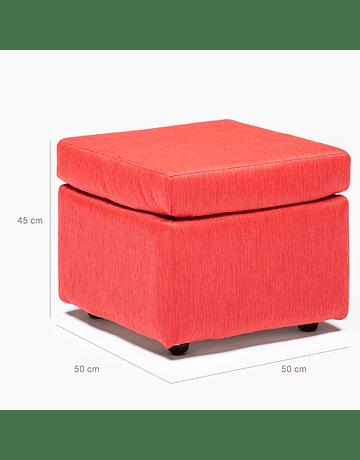 Sofa FRANCESCA 3c + 2Pouf