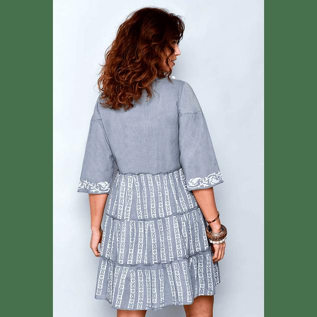 Vestido Dorita